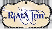 Riata Inn logo